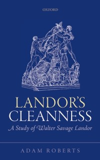 Cover Landor's Cleanness