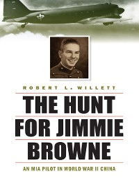 Cover The Hunt for Jimmie Browne