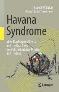 Cover Havana Syndrome