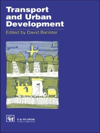Cover Transport and Urban Development