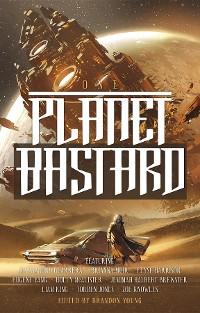 Cover Planet Bastard Vol. 1