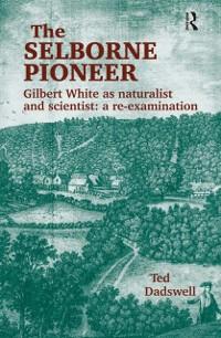 Cover Selborne Pioneer