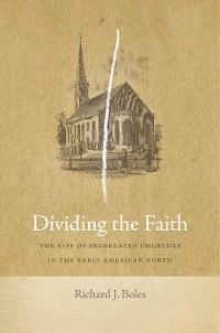 Cover Dividing the Faith