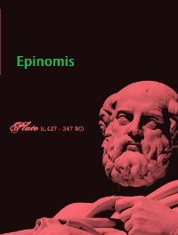Cover Epinomis