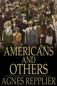 Cover Americans and Others