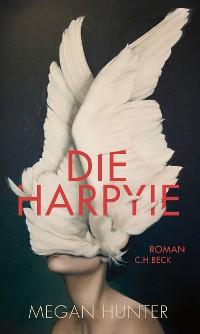 Cover Die Harpyie