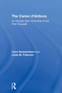 Cover Canso d'Antioca