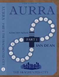 Cover Aurra Part 1 - The Fragmented City