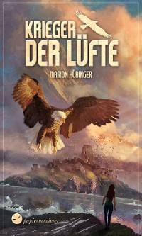 Cover Krieger der Lüfte