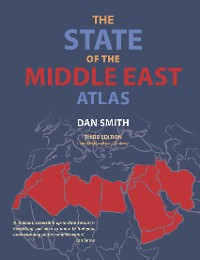Cover The State of the Middle East Atlas