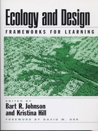 Cover Ecology and Design