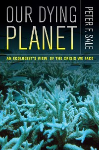 Cover Our Dying Planet