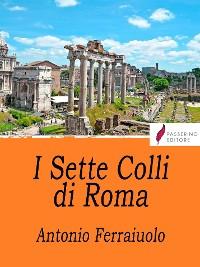 Cover I Sette Colli di Roma