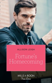Cover Fortune's Homecoming