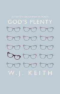 Cover God's Plenty