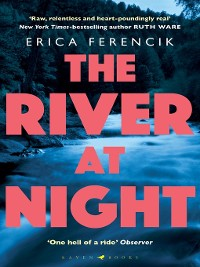 Cover The River at Night