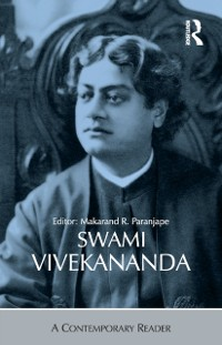 Cover Swami Vivekananda