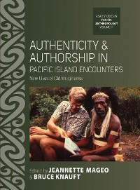 Cover Authenticity and Authorship in Pacific Island Encounters