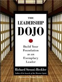 Cover The Leadership Dojo
