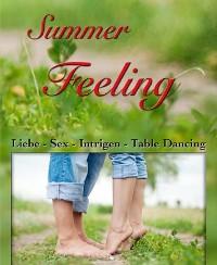 Cover Summer Feeling