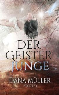 Cover Der Geisterjunge
