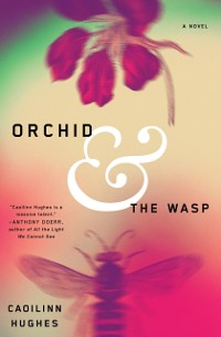 Cover Orchid and the Wasp