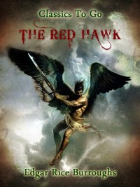 Cover Red Hawk
