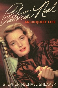 Cover Patricia Neal