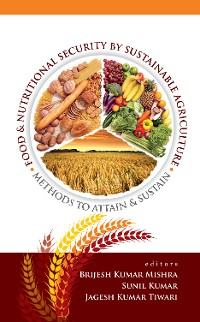 Cover Food And Nutritonal Security By Sustainable Agriculture