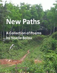 Cover New Paths: A Collection of Poems