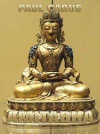 Cover Amitabha - A Story Of Buddhist Theology