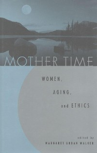 Cover Mother Time