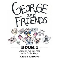Cover George and Friends Book 1