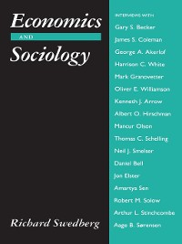 Cover Economics and Sociology