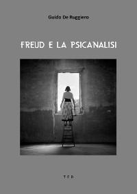 Cover Freud e la Psicanalisi