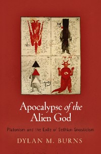 Cover Apocalypse of the Alien God