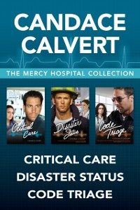 Cover Mercy Hospital Collection: Critical Care / Disaster Status / Code Triage