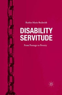 Cover Disability Servitude