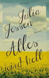 Cover Alles wird hell