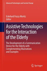 Cover Assistive Technologies for the Interaction of the Elderly