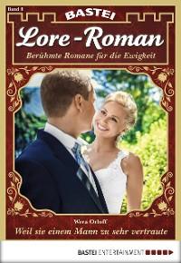 Cover Lore-Roman - Folge 08