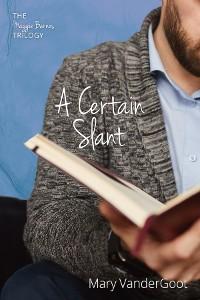 Cover A Certain Slant