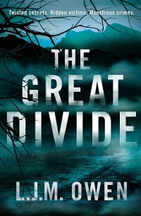 Cover The Great Divide