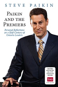 Cover Paikin and the Premiers
