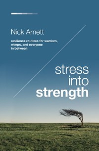 Cover Stress Into Strength