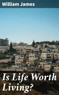 Cover Is Life Worth Living?