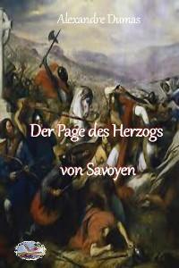 Cover Der Page des Herzogs von Savoyen