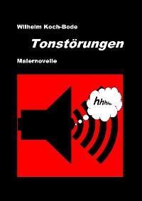 Cover Tonstörungen