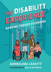 Cover The Disability Experience