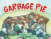 Cover Garbage Pie